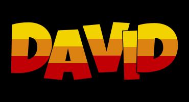 David jungle logo