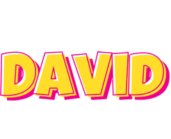 David kaboom logo