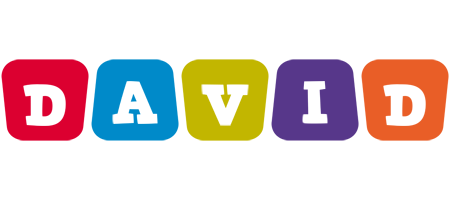 David kiddo logo