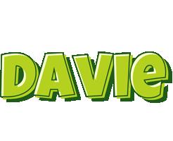 Davie summer logo