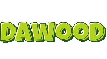 Dawood summer logo