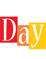 Day colors logo