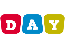 Day kiddo logo
