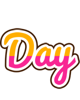 Day smoothie logo