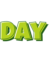 Day summer logo