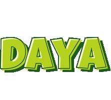 Daya summer logo