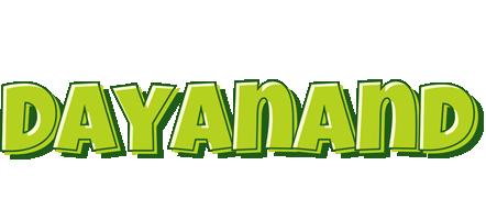 Dayanand summer logo
