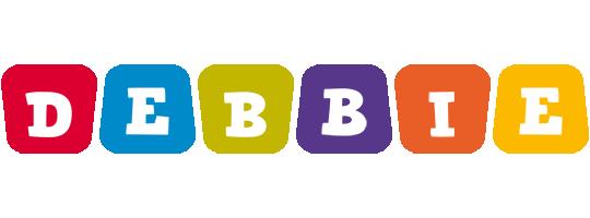 Debbie kiddo logo