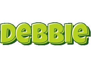 Debbie summer logo