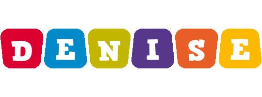 Denise kiddo logo