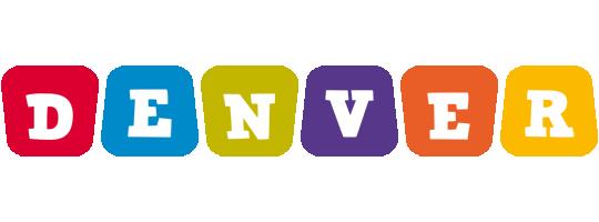 Denver kiddo logo