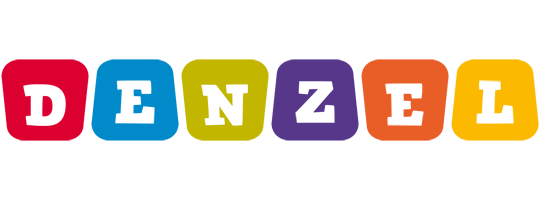 Denzel kiddo logo