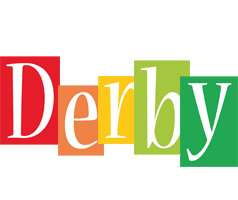 Derby colors logo