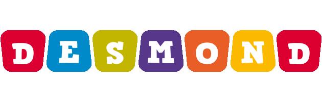 Desmond kiddo logo