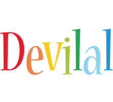 Devilal birthday logo