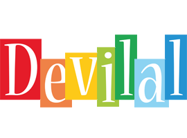 Devilal colors logo