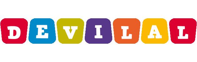Devilal kiddo logo