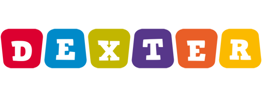 Dexter kiddo logo