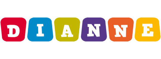 Dianne kiddo logo