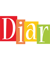 Diar colors logo