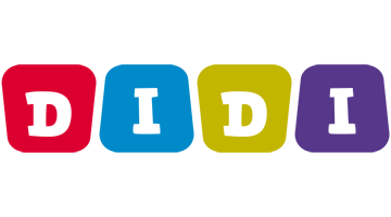 Didi kiddo logo