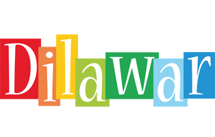 Dilawar colors logo