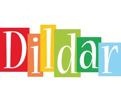Dildar colors logo