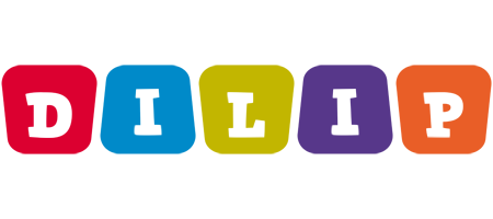 Dilip kiddo logo