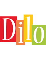 Dilo colors logo
