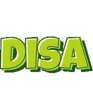 Disa summer logo