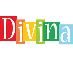 Divina colors logo