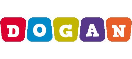 Dogan kiddo logo