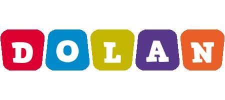 Dolan kiddo logo