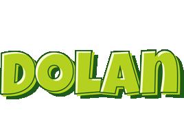 Dolan summer logo
