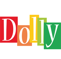 Dolly colors logo