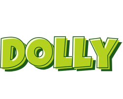 Dolly summer logo