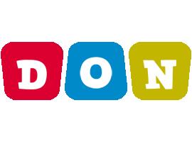 Don kiddo logo