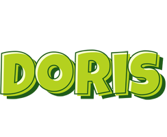 Doris summer logo