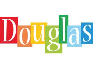 Douglas colors logo