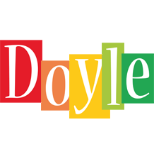 Doyle colors logo