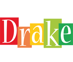 Drake colors logo