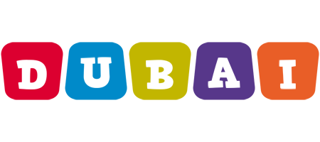 Dubai kiddo logo