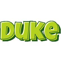 Duke summer logo