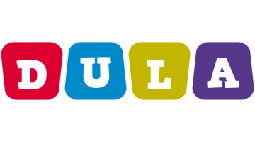 Dula kiddo logo