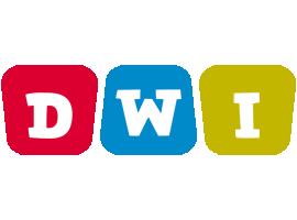 Dwi kiddo logo