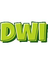 Dwi summer logo