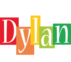 Dylan colors logo