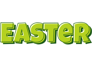 Easter summer logo