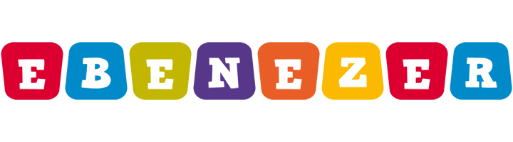 Ebenezer kiddo logo