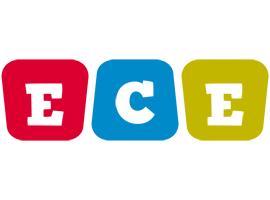 Ece kiddo logo